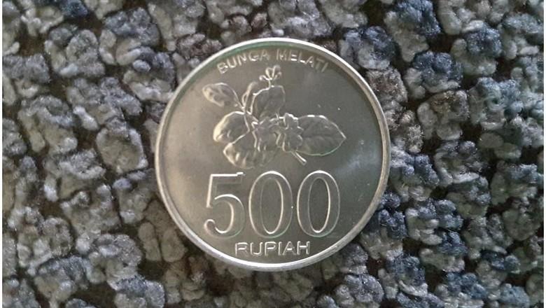 Dengan Uang Rp 500, Mau Belanja Apa?