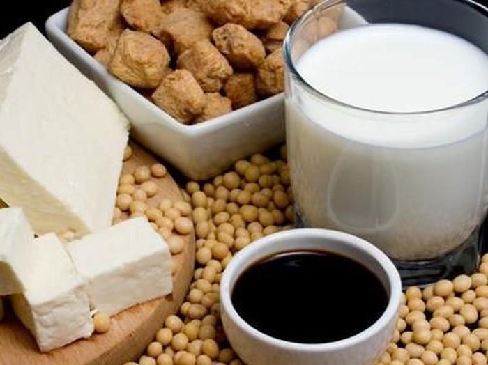 8 Jenis Protein Nabati yang Cocok untuk Vegetarian dan Vegan Foto: ABC Australia