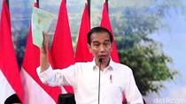 Jokowi Mau Babat 72 Aturan Ganjal Investasi, Pengusaha AS Senang