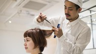 Survei: Ini Kisaran Harga Potong Rambut di Indonesia