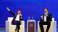 Prediksi Elon Musk Diragukan Jack Ma