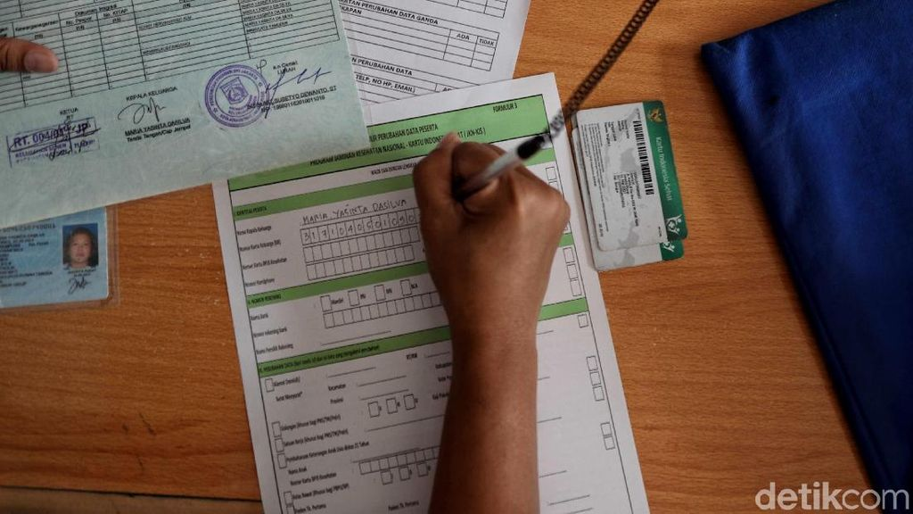 Cek Tagihan BPJS Kesehatan yang Mudah dan Praktis