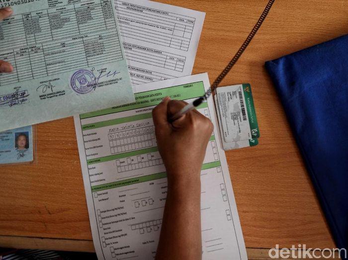 Cek Tagihan BPJS Kesehatan yang Mudah dan Praktis/Foto: Pradita Utama