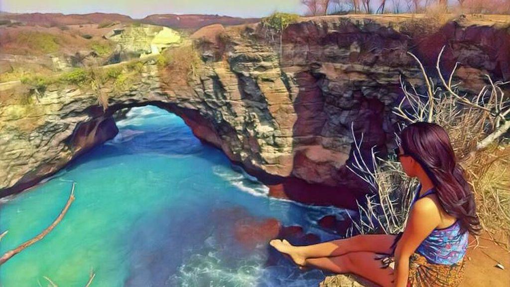 Foto: 10 Destinasi Backpacker Terbaik 2020, Ada dari Bali