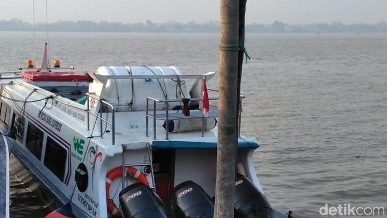 BNN Sita Rumah, Kapal, dan Mobil Rp 28 M dari Napi Pengendali Narkoba