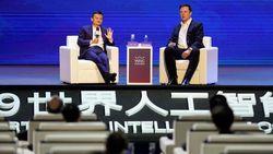 Jack Ma: Manusia Masa Depan Cukup Kerja 4 Jam Setiap Hari
