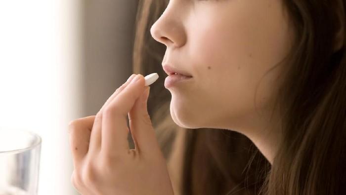 Ilustrasi obat asam lambung Ranitidin. Foto: iStock