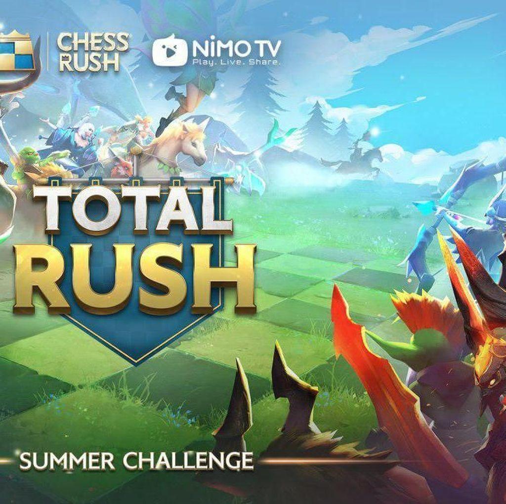 Tencent Bikin Turnamen Game Genre Baru Berhadiah Rp 50 Juta