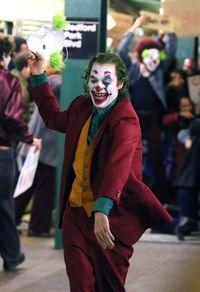 Film Joker yang dimainkan oleh Joaquin