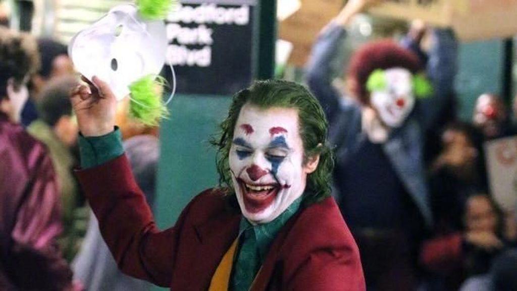 Joker Adalah Sesuatu yang Mustahil Bisa Ditiru Marvel
