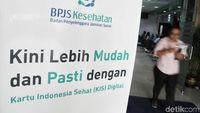Sri Mulyani Belum Cairkan Dana Kenaikan Iuran BPJS Kesehatan