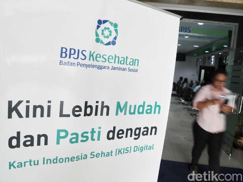 Wali Kota-Ketua DPRD Bandung Tolak Kenaikan Iuran BPJS Kesehatan