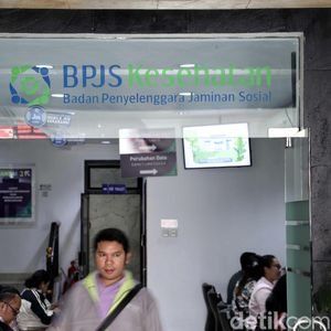 Berapa Tarif BPJS Kesehatan Setelah Ada Putusan MA?