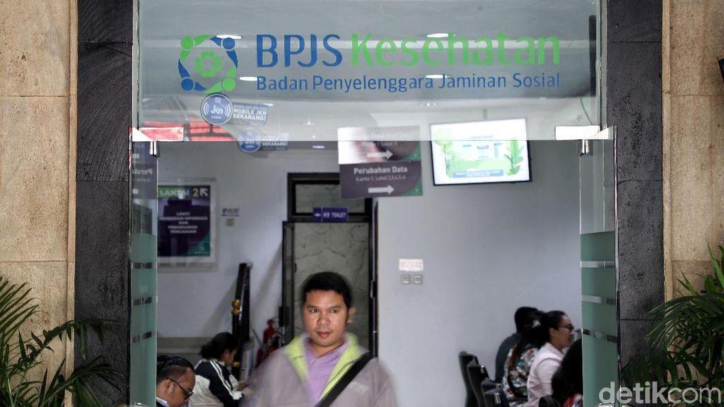 Tambal Defisit BPJS, Anggota Banggar Usul Anggaran Ini Dipangkas