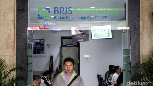 Mengenang Ashraf yang Jago Berbisnis, Iuran BPJS Kesehatan Tetap Naik
