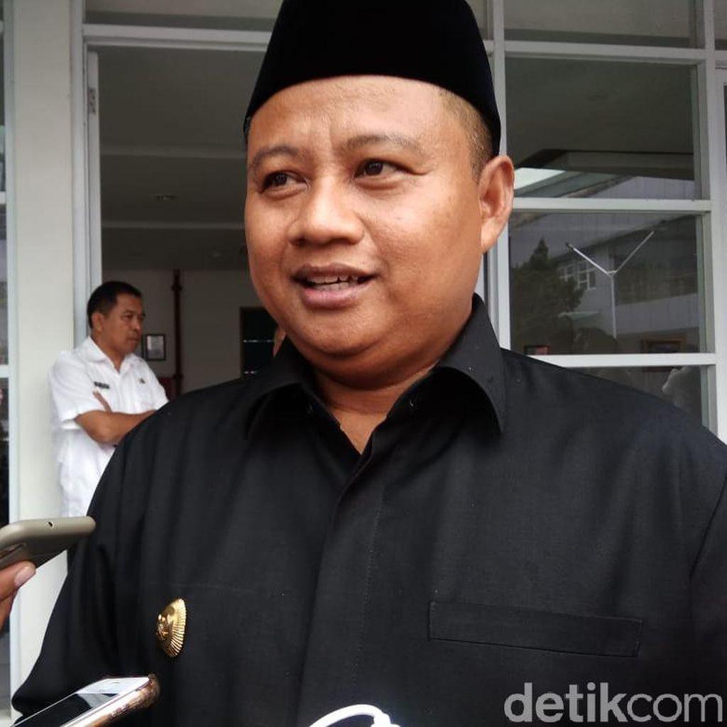 Wagub Jabar Prihatin Bupati Indramayu Kena OTT KPK