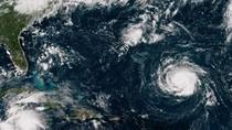 Trump Usulkan Hancurkan Badai dengan Bom Nuklir, Apa Bisa?