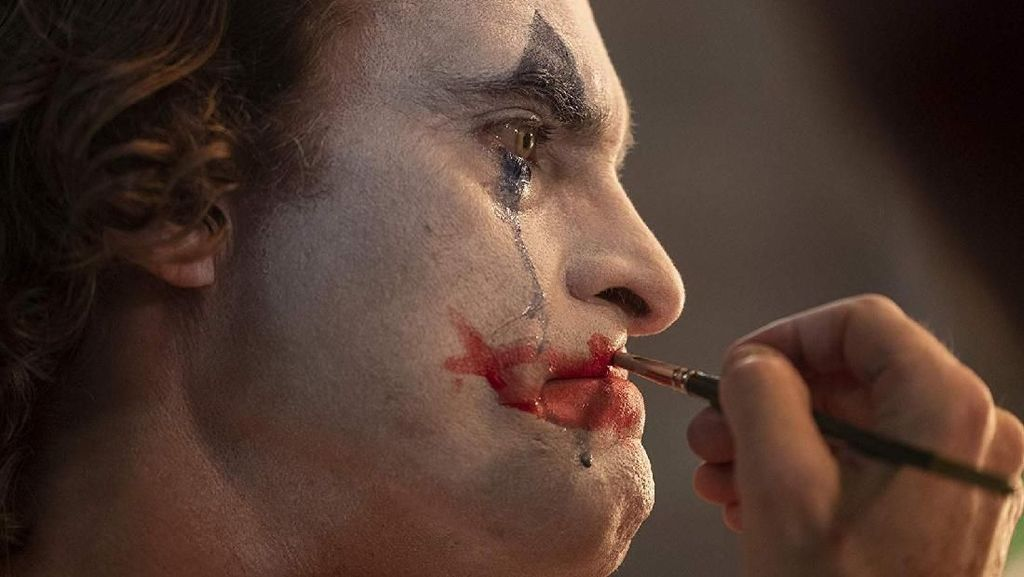 Di Indonesia, Skizofrenia Seperti Joker Banyak yang Dipasung