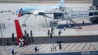 Harga Tiket Pesawat Kian Murah, 6 Bandara AP I Gratis Airport Tax