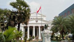Viral Museum Nasional di Jakarta Kebanjiran, Begini Kejadian Sebenarnya