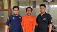 Polisi Gelar Prarekonstruksi Kasus Sopiandi Bunuh Istri di Kebon Jeruk