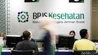 Insentif Direksi BPJS Kesehatan Rp 342 Juta/Bulan, DPR: Punya Hati?