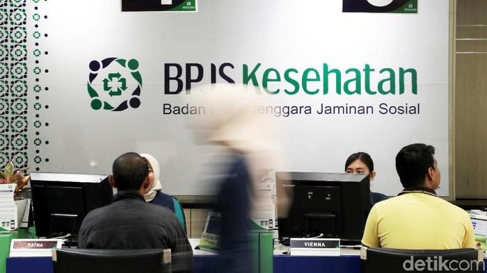 Iuran BPJS Kesehatan akan dinaikan. Foto: Pradita Utama