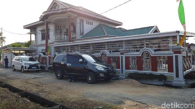 BNN Sita Rumah, Kapal dan Mobil Rp 28 M dari Napi Pengendali Narkoba