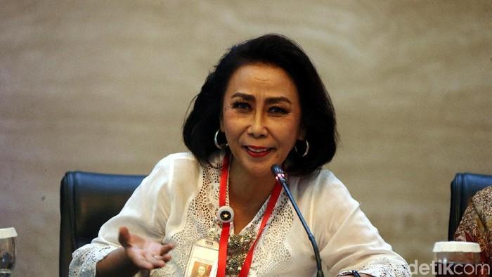 Ketua Pansel KPK Yenti Ganarsih