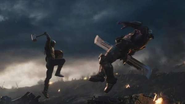Bedah Efek Avengers: Endgame, Suasana Asli di Studio dan di Film