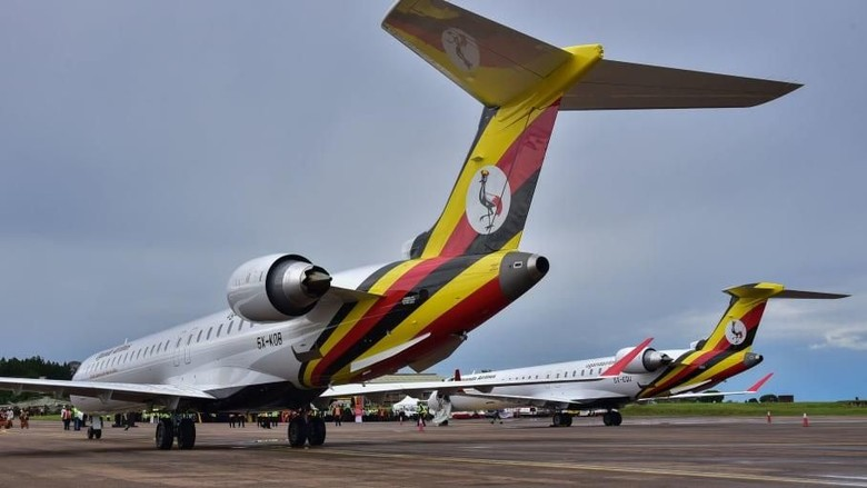 Uganda Airlines (CNN)