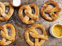 Kini Ada Cretzel, Uniknya 'Perkawinan' Croissant dan Pretzel