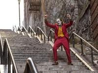 Joaquin Phoenix Malu Ketahuan Memaki di Set Film Joker