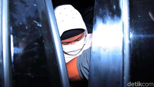 Polisi: Keterangan Aulia Pembunuh Suami-Anak Tiri Tak Konsisten
