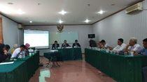 KPPU Putuskan Bersalah Dua Perkara Lelang Proyek di Kabupaten Kediri