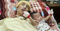 Kisah Inspiratif Dokter Menyusui Bayi yang Ibunya Koma Ini Bikin Kagum