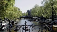 Belanda Akan Larang Penjualan Rokok di Supermarket