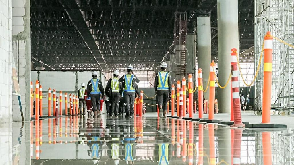 Harapan dari Bandara Baru di Yogyakarta
