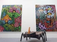 Art Jakarta 2019 Jadi Ajang Temu Kreativitas Seniman dan Pencinta Seni