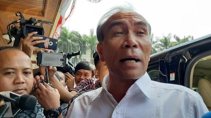 Kepala Badan Siber dan Sandi Negara (BSSN) Letjen TNI (Purn) Hinsa Siburian (Lisye-detik)