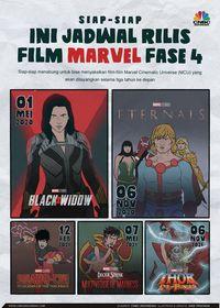 Marvel Luncurkan Iron Man 2020, Tony Stark Masih Hidup?