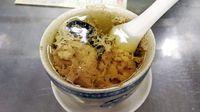 Di Guanghzou, Sup Kalajengking Jadi Makanan Favorit Musim Panas