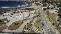 Ada Jembatan dan Taman BJ Habibie di Dili