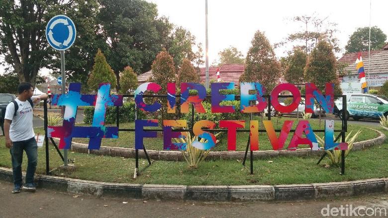 Cirebon Festival 2019 (Sudirman Wamad/detikTravel)