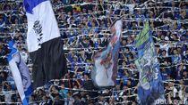 Polda Jabar Jaga Ketat Laga Persib Vs Arema FC
