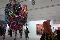 Lebih Megah, Art Jakarta 2019 Resmi Dibuka