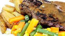 Steak Empuk Juicy Rp 50 Ribu Bisa Dinikmati di 5 Tempat Ini