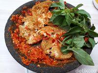 Ini Makanan Sederhana yang Jadi Favorit Ganjar Pranowo