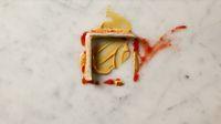 Ciamik! Lihat Trik <i>Food Sylist</i> Ini Sajikan PB&J Sandwich