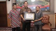Wali Kota Semarang Apresiasi Warga yang Rajin Bersih-bersih